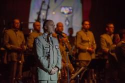 Concert du Gouverneur Militaire de Lyon 2013