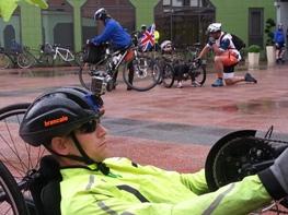 Big Battlefield Bike Race 2014 : 3ème jour de course