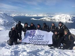 Le Raid Norvège sur de bons rails (12 avril 2017)