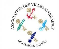 Merci à l'association des villes marraines des forces armées (avril 2019)