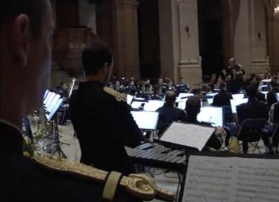 Concert Unisson à Châteauroux (20 novembre 2020 ANNULE)