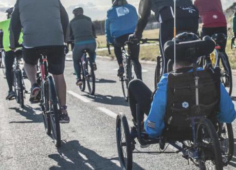 La 3V de cyclisme à Avors (11 et 12 juin 2021)