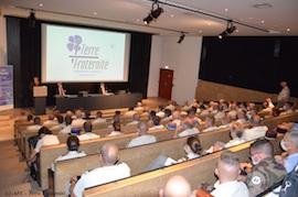Assemblée générale annuelle de Terre Fraternité (8 juillet 2021)