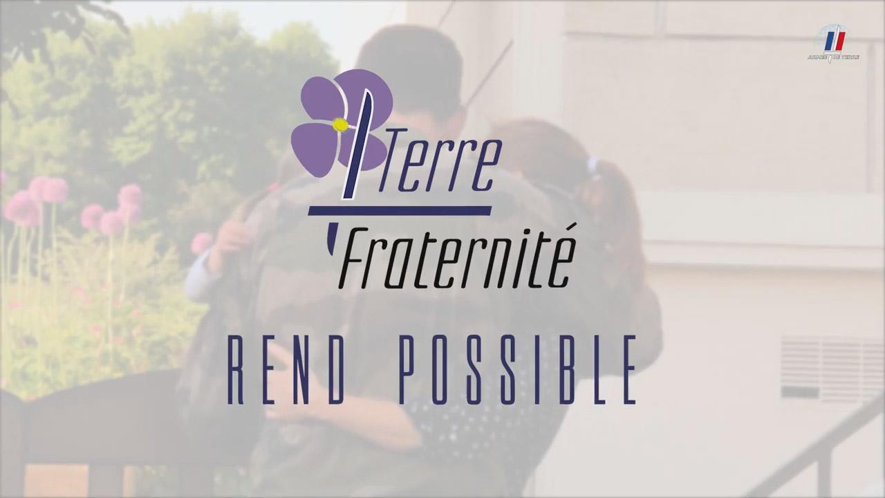 Clip présentation Terre Fraternité 2019