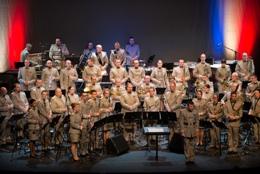 Concert du Gouverneur militaire de Lyon