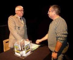 L'association «Cyril Louaisil» soutient Terre Fraternité