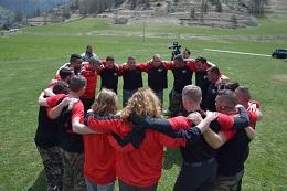 CReBAT 11 – 2ème journée – escalade (24 avril 2014)