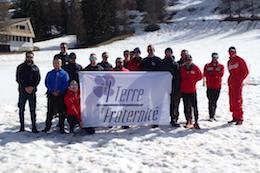 CReBAT 2021/02 – 2ème journée – sortie en ski de fond (7 mars 2021)