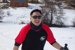 CReBAT 2021/02 – 4ème journée – ski de fond (9 mars 2021)