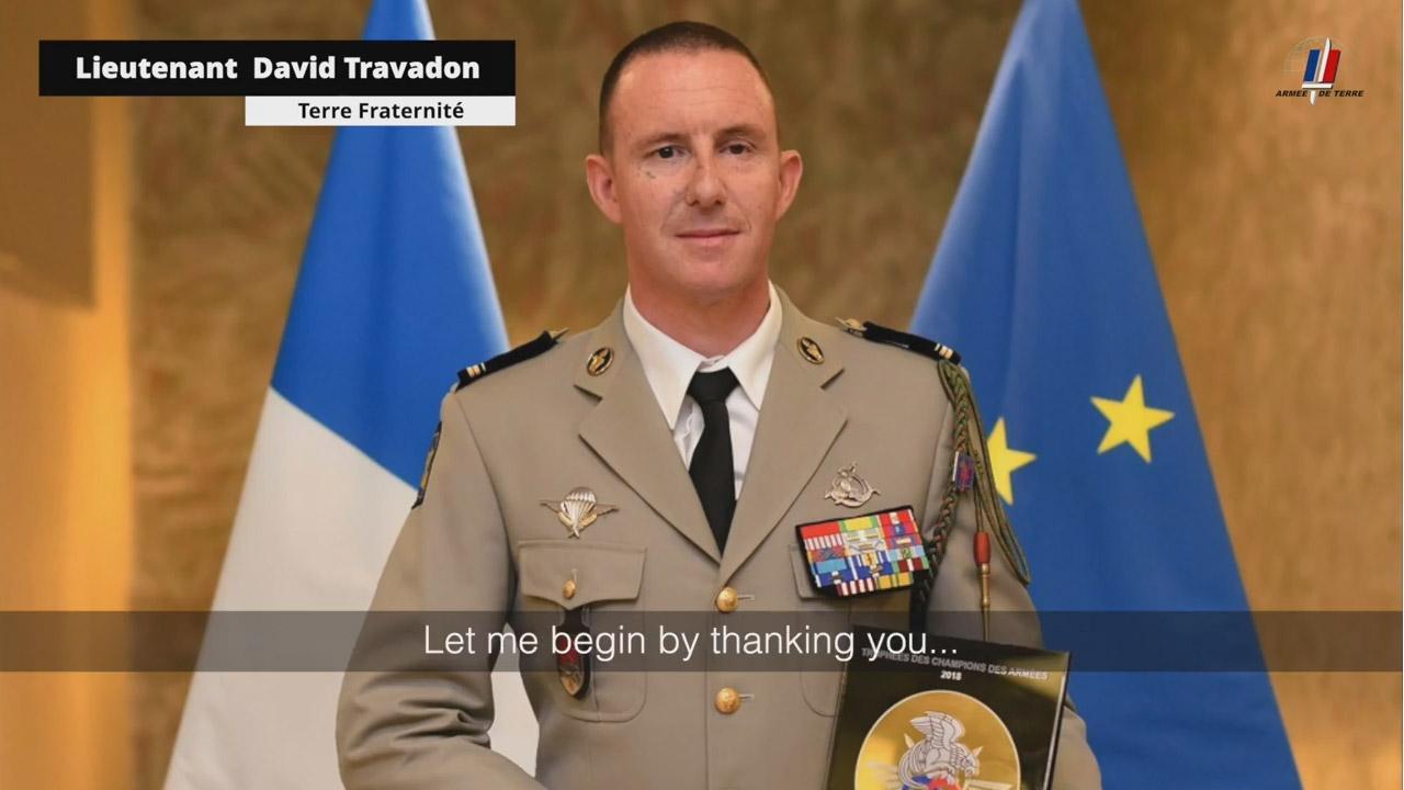 Presentation video of Terre Fraternité